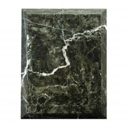 JADE GREEN MARBLE PLAQUE