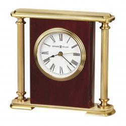 ROSEWOOD ENCORE CLOCK
