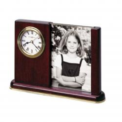 PORTRAIT CADDY CLOCK