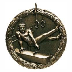 GYMNASTICS (MALE) MEDAL