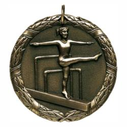 GYMNASTICS (FEMALE) MEDAL