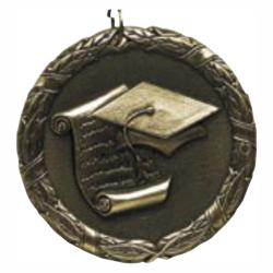 SCHOLASTIC MEDAL