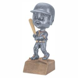 BASEBALL BOBBLE HEAD (MALE)