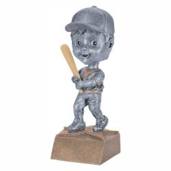 SOFTBALL BOBBLE HEAD (FEMALE)