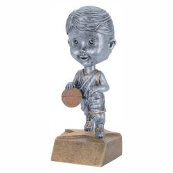 BASKETBALL BOBBLE HEAD (FEMALE)