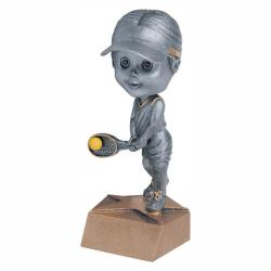 TENNIS BOBBLE HEAD (FEMALE)