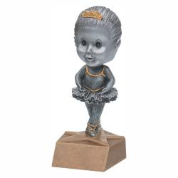 DANCE BOBBLE HEAD (FEMALE)