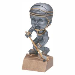 HOCKEY BOBBLE HEAD (MALE)