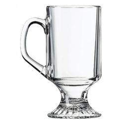 IRISH COFFEE MUG - 10oz