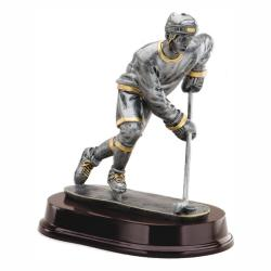 ICE HOCKEY (MALE) RESIN TROPHY