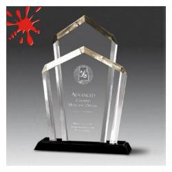 ACRYLIC CHAIRMAN AWARD