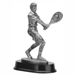 TENNIS (MALE) RESIN TROPHY