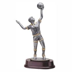 VOLLEYBALL (MALE) RESIN TROPHY