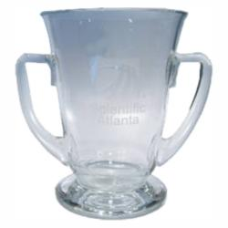 GLASS LOVING CUP