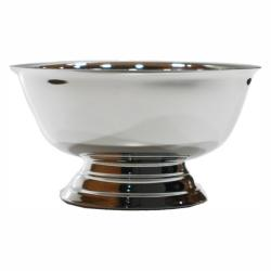 SILVER PLATED PAUL REVERE BOWL