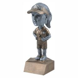 COACH BOBBLE HEAD (FEMALE)