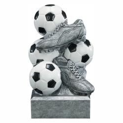 SOCCER TROPHY SPORTS BANK