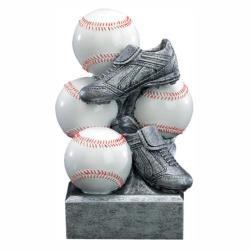 BASEBALL TROPHY SPORTS BANK