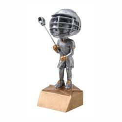 LACROSSE BOBBLE HEAD (MALE)