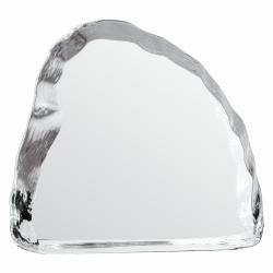 OPTIC CRYSTAL ICEBERG