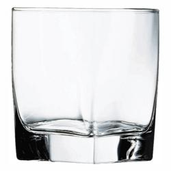 STERLING ROCKS GLASS - 10.5oz