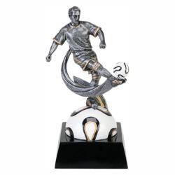 MX SOCCER (MALE) RESIN AWARD