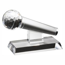 CRYSTAL MICROPHONE AWARD