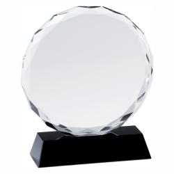 BLACK CRYSTAL CIRCLE AWARD