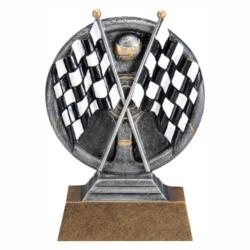 MX 3D RACING RESIN AWARD