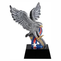 MX EAGLE RESIN AWARD