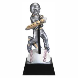 MX T-BALL (MALE) RESIN AWARD