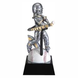 MX T-BALL (FEMALE) RESIN AWARD