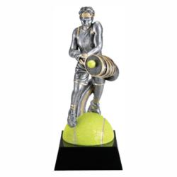 MX TENNIS (MALE) RESIN AWARD