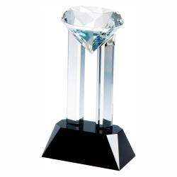 VENUS DIAMOND CRYSTAL AWARD