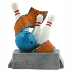 BOWLING CLASSIC RESIN
