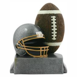 FOOTBALL CLASSIC RESIN