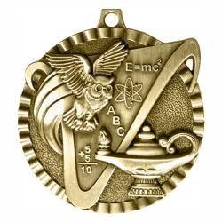 KNOWLEDGE V SERIES MEDAL
