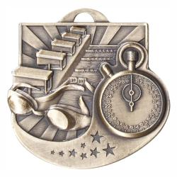 SWIMMING STAR BLAST II MEDAL