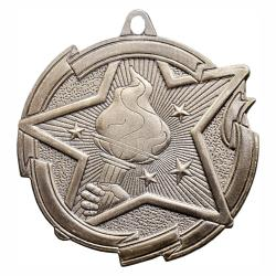 VICTORY STAR MEDAL
