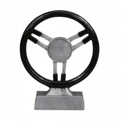 STEERING WHEEL RESIN AWARD
